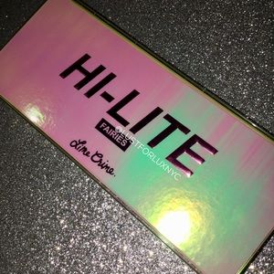 Lime Crime • Hi-Lite Fairies